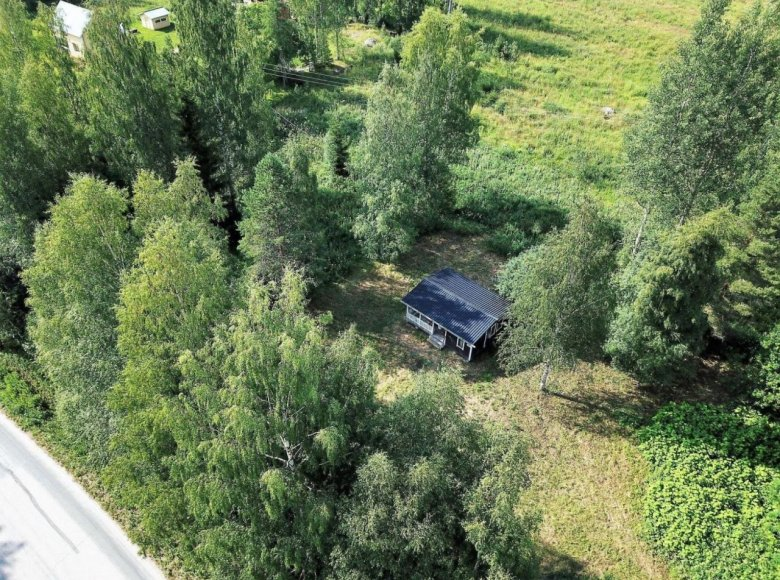 1 room Cottage in Southern Savonia