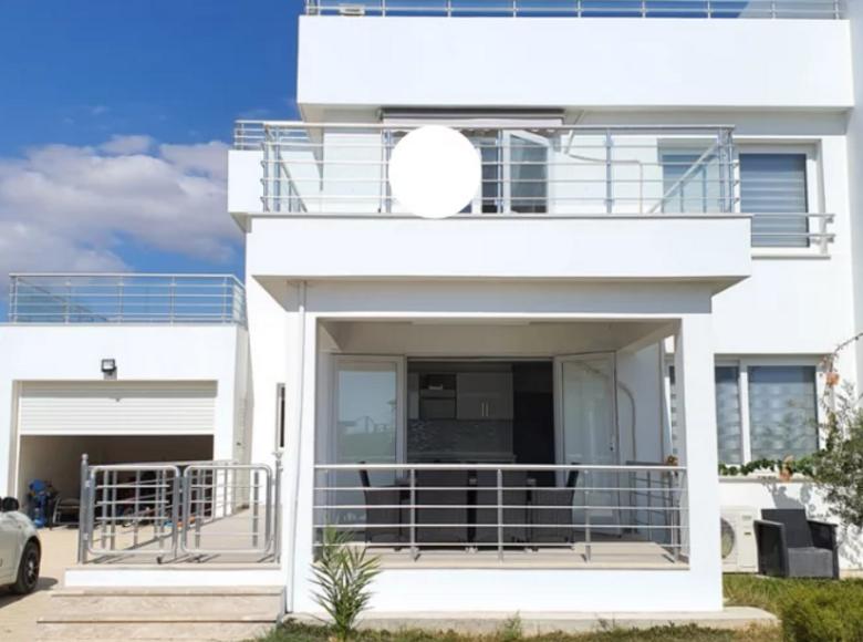 Wohnung 3 Schlafzimmer 120 m² in Bafra, Nordzypern - 37351612
