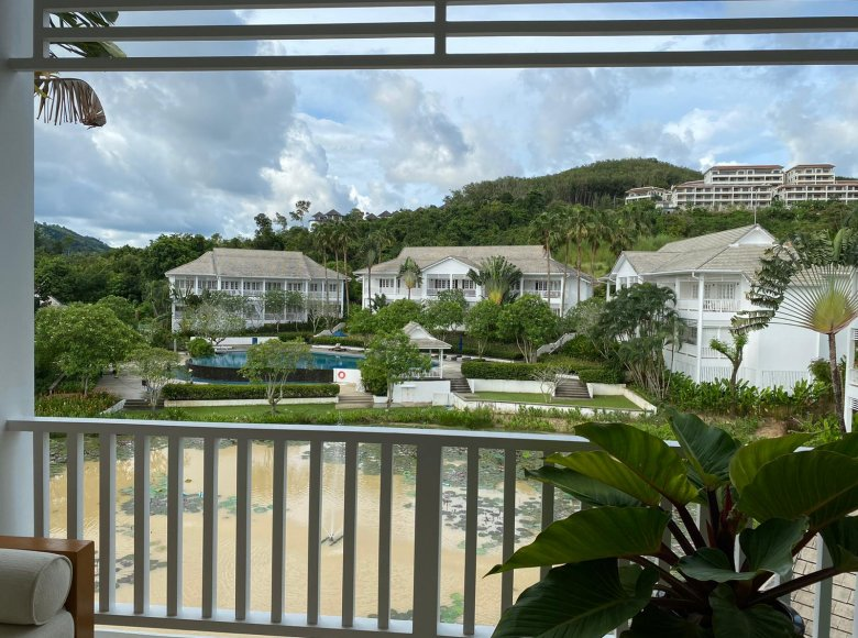 1 room apartment 76 m² in Phuket Province, All countries - 34533320