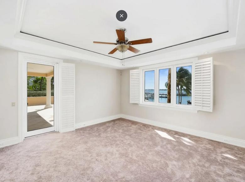 3 room apartment 320 m² in Nassau, Bahamas - 43245065