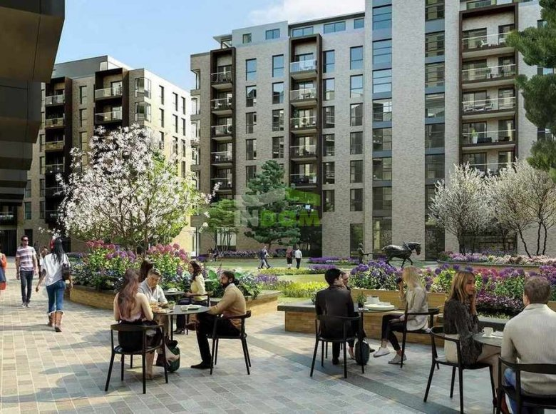 3 room apartment 73 m² in Greater London, United Kingdom - 45375894