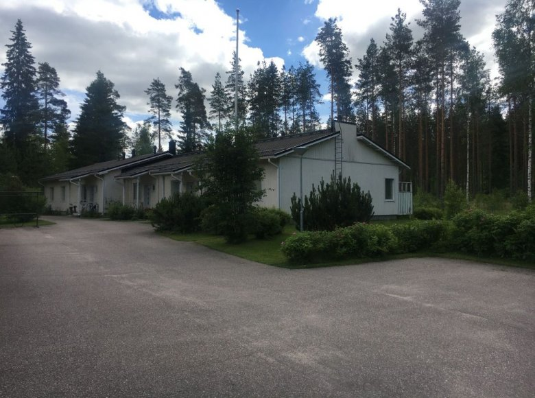 Townhouse  for sale in Imatra, Finland for € 62,000 - listing #119569
