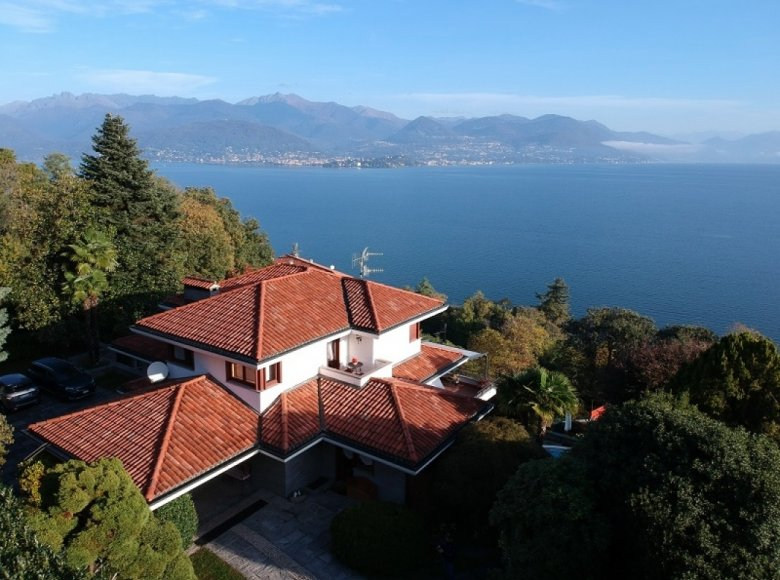 5 room house 380 m² in Italy, Italy - 30521675
