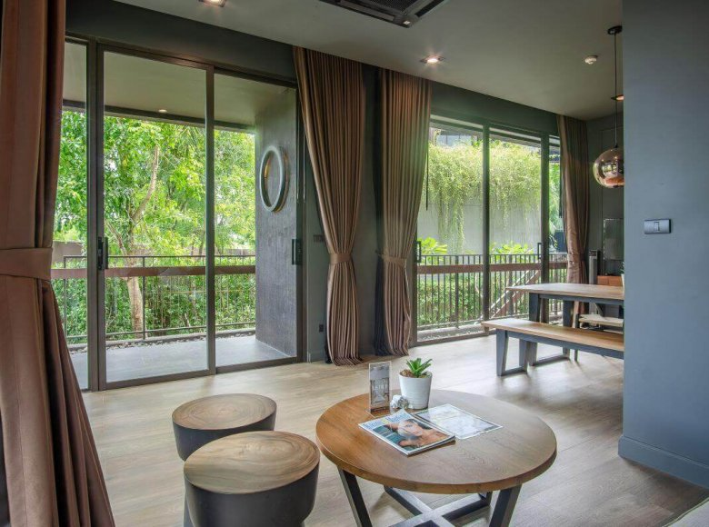 2 room apartment 94 m² in Phuket Province, Thailand - 30806107