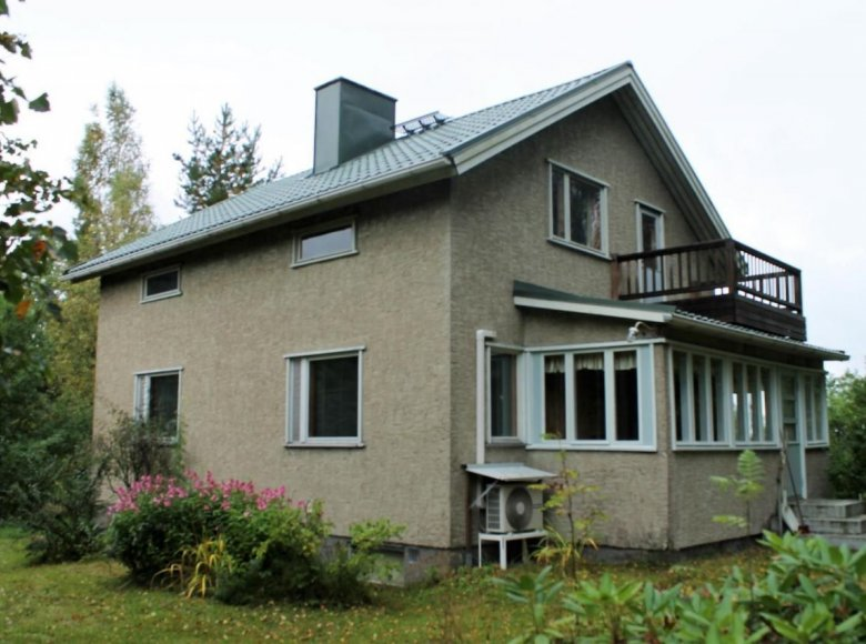 House  for sale in Lappeenranta, Finland for € 53,000 - listing #119574