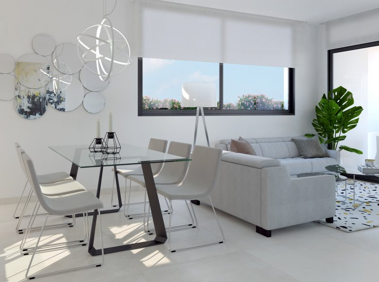 3 room apartment 167 m² in Italy, Italy - 27906130