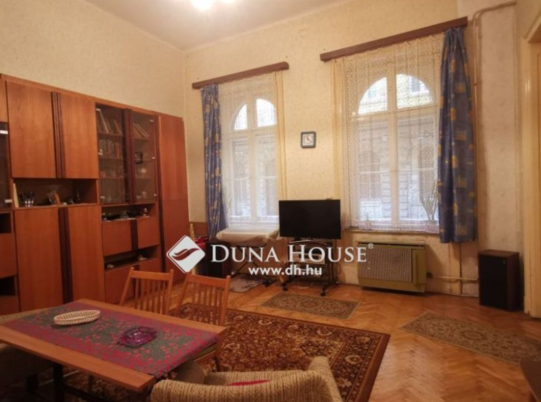 Apartment 130 m² in Budapest, Hungary - 35143249