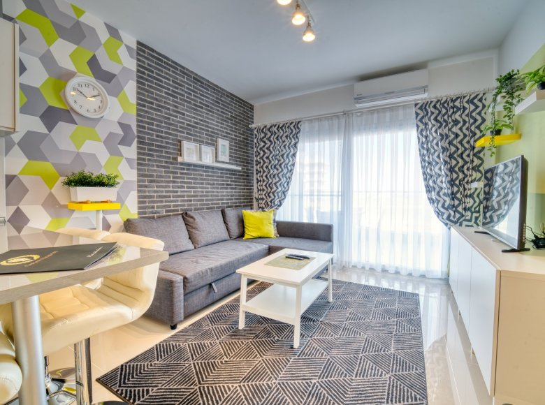 1 room apartment  in Northern Cyprus, Northern Cyprus - 32772666