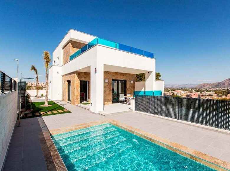 3 room villa in Javea