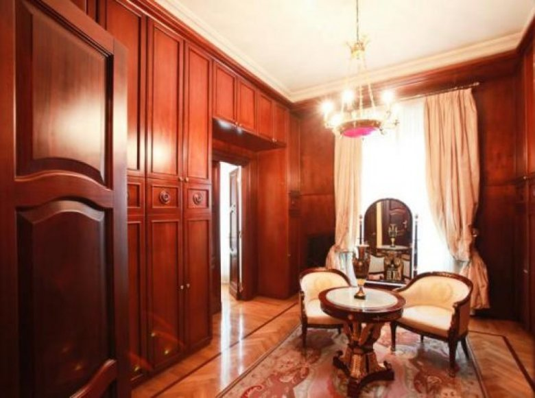 3 room apartment  for sale in Lazio, Italy for € 5,900,000 - listing #175922