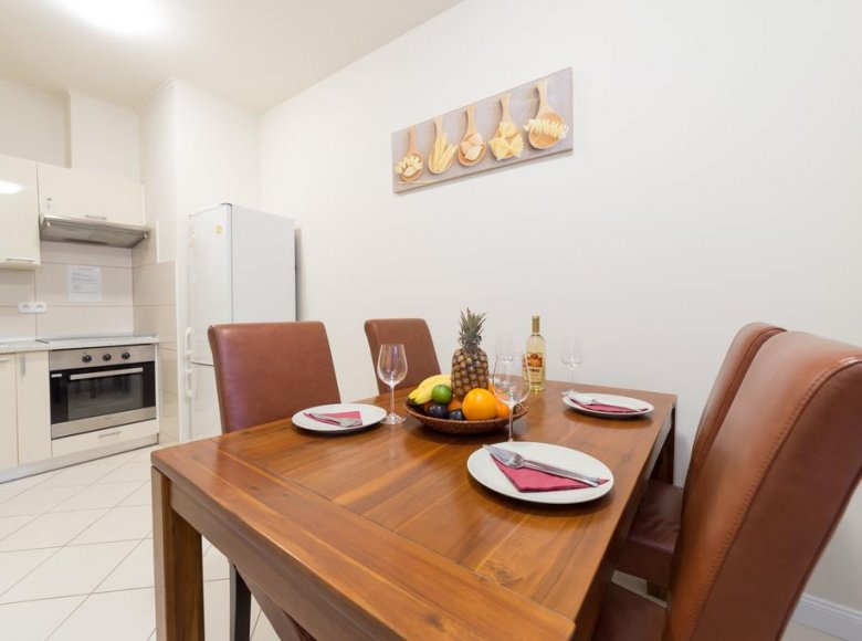 Apartment 57 m² in Budapest, Hungary - 30929753