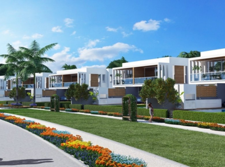 4 room apartment 52 m² in Northern Cyprus, Northern Cyprus - 31828983