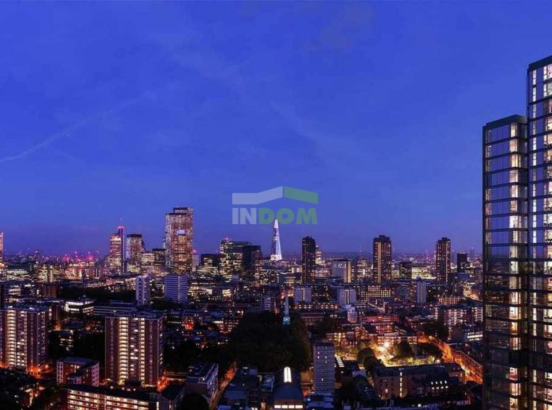 3 room apartment 73 m² in Greater London, United Kingdom - 45375896