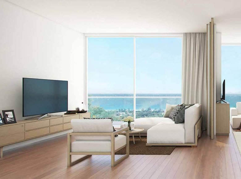 2 room apartment 8 850 m² in Phuket Province, Thailand - 28127800