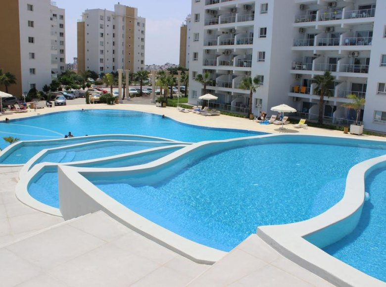 1 room apartment  in Northern Cyprus, Northern Cyprus - 32772667