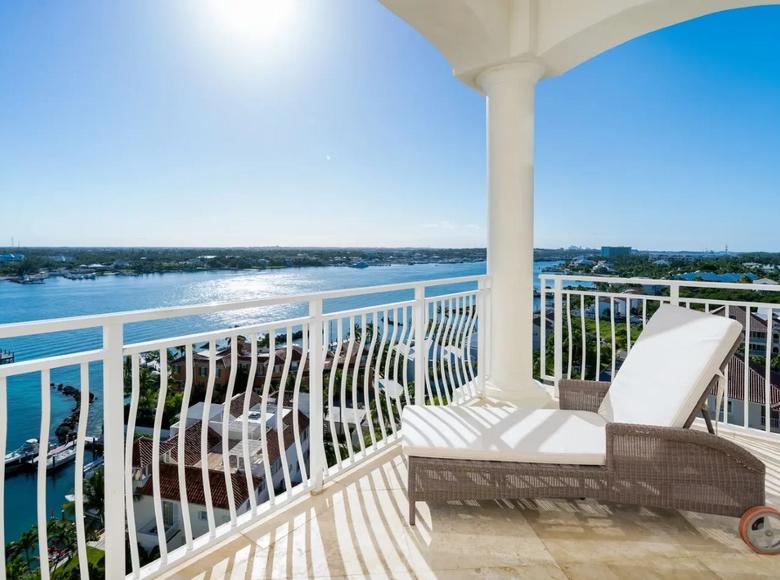 2 room apartment 274 m² in Nassau, Bahamas - 43273057