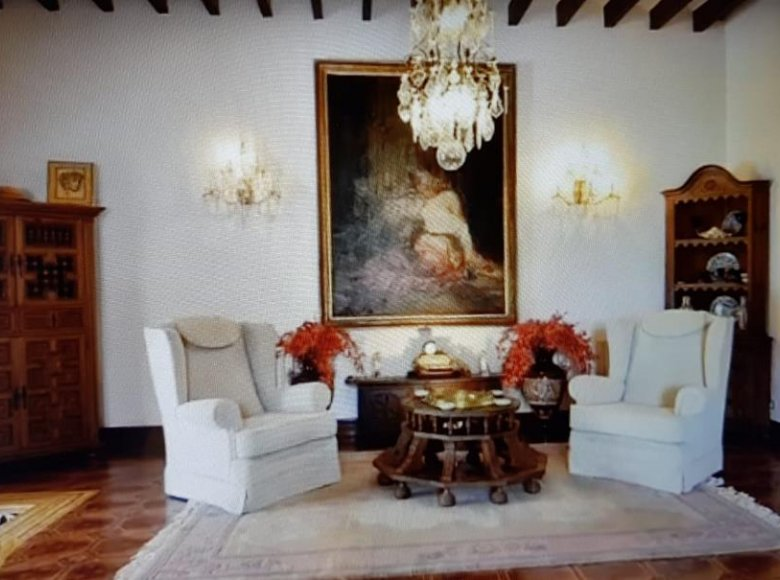 House  for sale in Alicante, Spain for € 6,500,000 - listing #111683