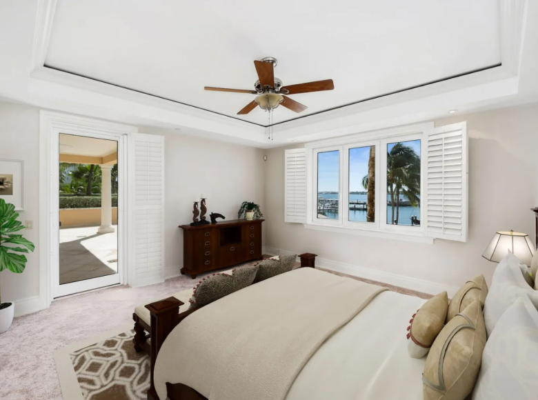 3 room apartment 320 m² in Nassau, Bahamas - 43245057