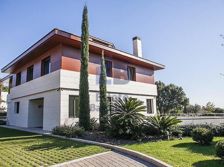 5 room house in Costa del Maresme