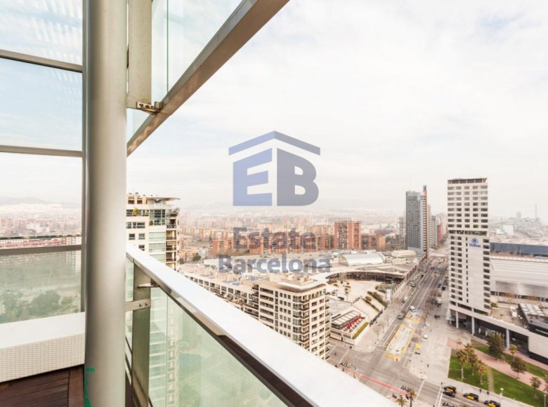 3 room apartment 223 m² in Barcelona, Spain - 28135768