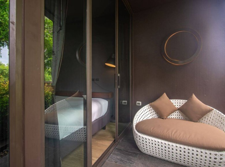 2 room apartment 94 m² in Phuket Province, Thailand - 30806110
