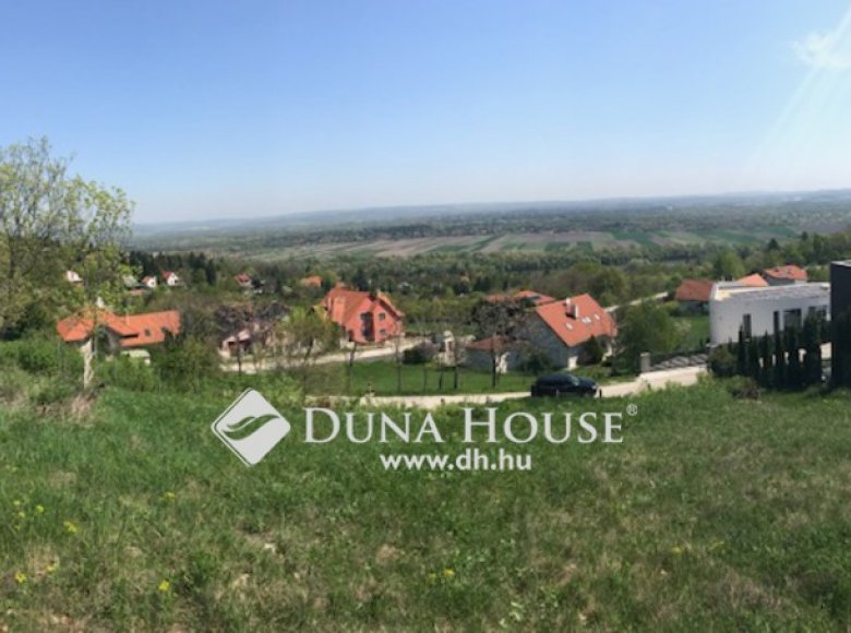 Land for sale in Szentendre, Hungary for € 115,876 - listing #144452