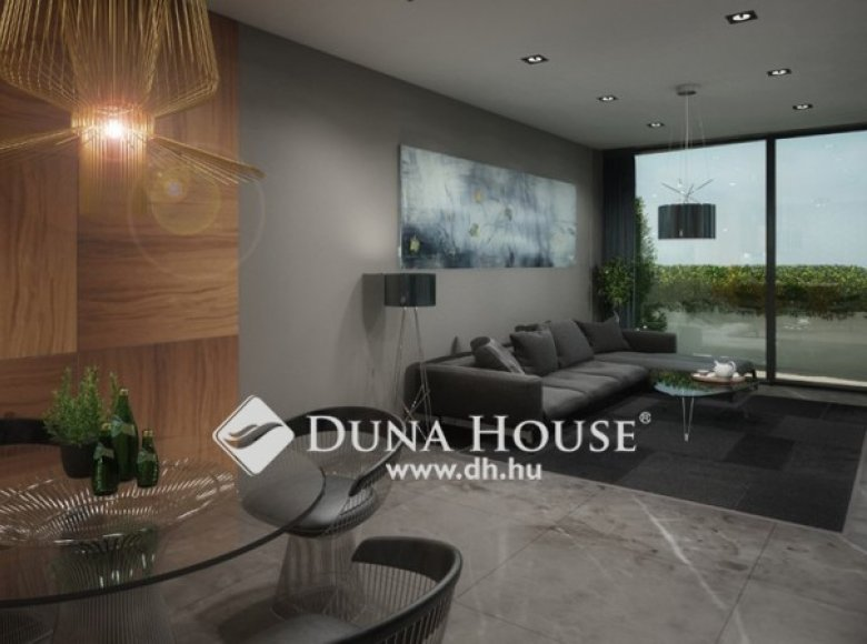 Apartment in Szeged