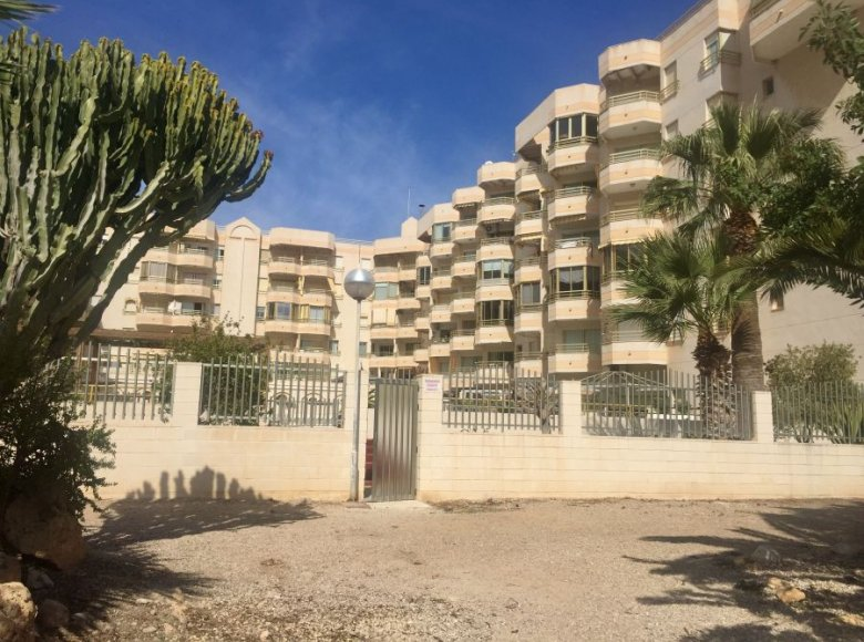 3 room apartment  for sale in Costa Blanca, Spain for € 165,000 - listing #163845