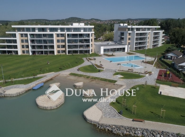 Apartment  for sale in Veszprém, Hungary for € 406,532 - listing #137890