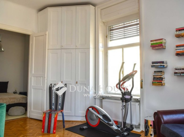Apartment 89 m² in Budapest, Hungary - 34749816