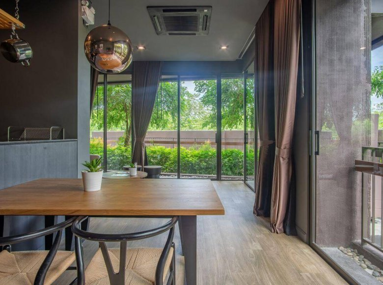 2 room apartment 94 m² in Phuket Province, Thailand - 30806104