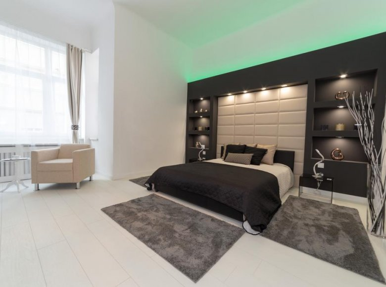 2 room apartment in Budapest
