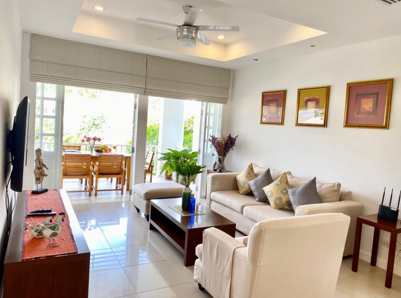 1 room apartment 76 m² in Phuket Province, All countries - 34533315