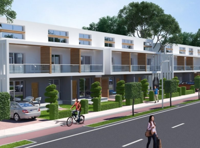 4 room apartment 52 m² in Northern Cyprus, Northern Cyprus - 31828987