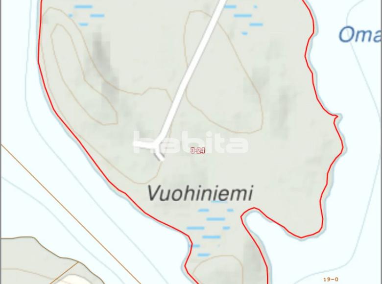 Parcelas  en Pieksaemaeen seutukunta, Finlandia - 33920893