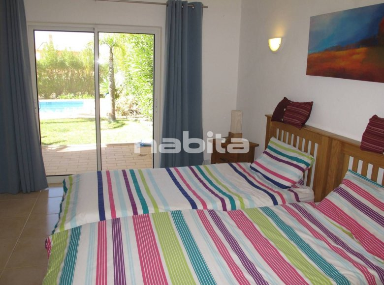 3 room villa in Lagoa