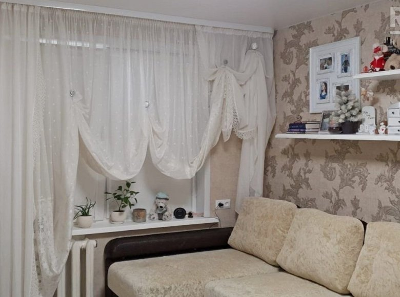3 room apartment 63 m² in Barysaw District, Belarus - 34465179