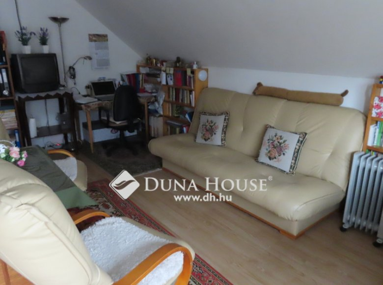 House 178 m² in Budapest, Hungary - 34534804