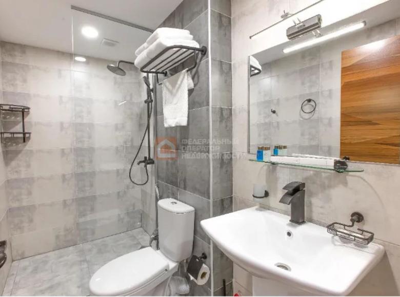 Wohnung 1 Zimmer 27 m² in Tverskoy District, Russland - 34477233
