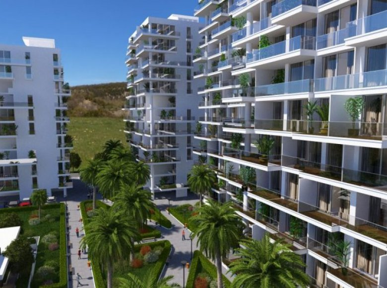1 room apartment 72 000 m² in Iskele, Northern Cyprus - 37394763