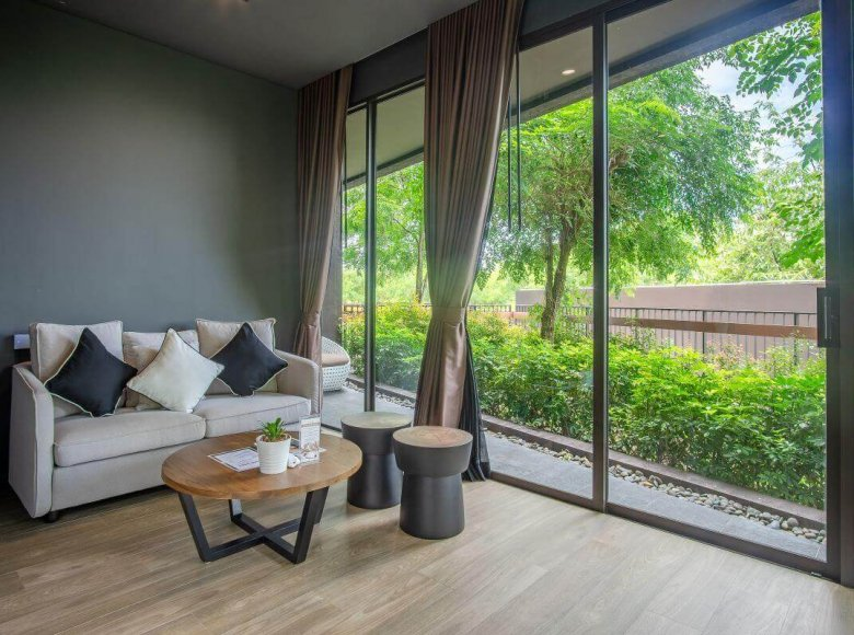 2 room apartment 94 m² in Phuket Province, Thailand - 30806109