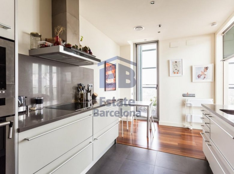 3 room apartment 223 m² in Barcelona, Spain - 28135775