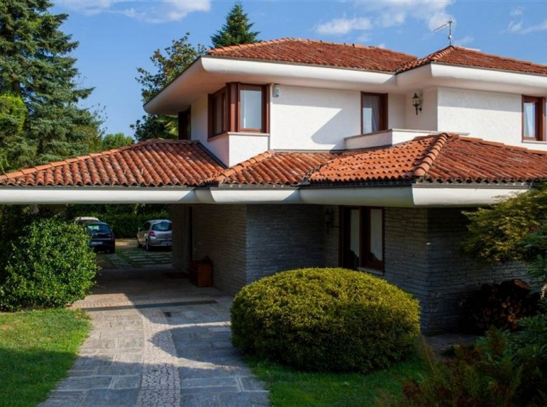 5 room house 380 m² in Italy, Italy - 30521674