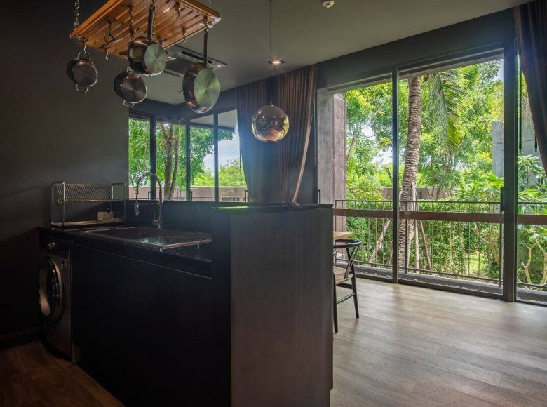 2 room apartment 94 m² in Phuket Province, Thailand - 30806102