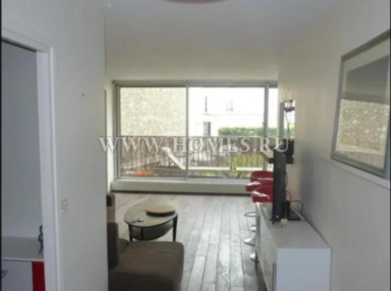 Apartamento 1 habitacion 63 m² en Francia, Francia - 30525969