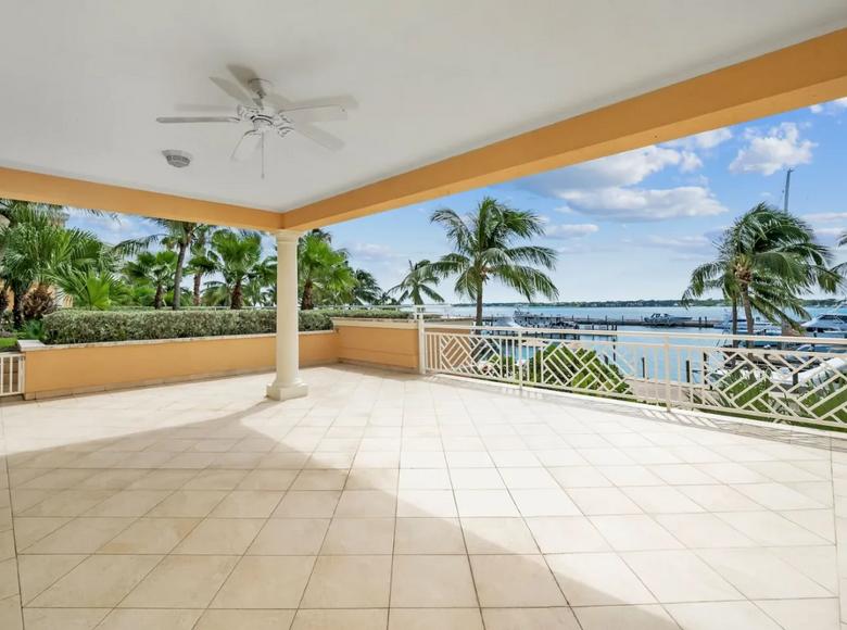 3 room apartment 320 m² in Nassau, Bahamas - 43244987