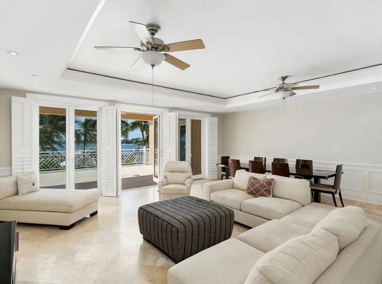 3 room apartment 320 m² in Nassau, Bahamas - 43245008