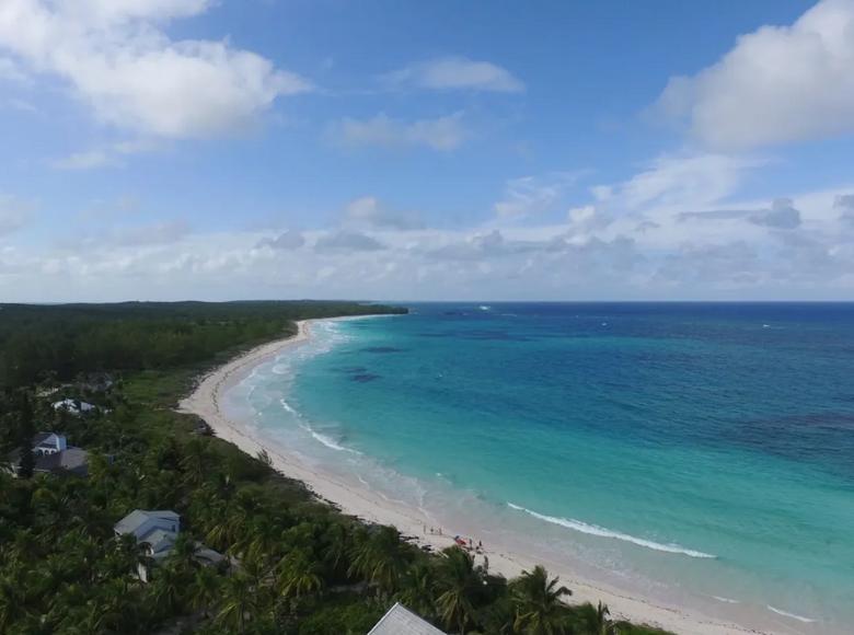 3 room villa 150 m² in Nassau, Bahamas - 43246868