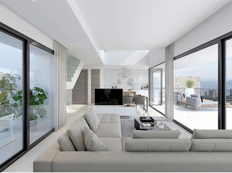 4 room villa in Spain