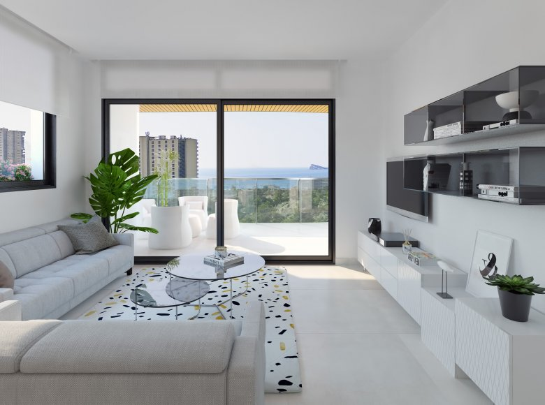3 room apartment 167 m² in Italy, Italy - 27906136